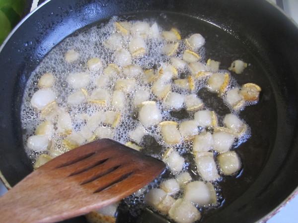 картофель жареный на сале3