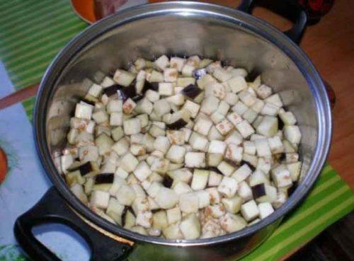 рагу из овощей 1