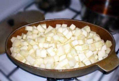 рагу из овощей 5
