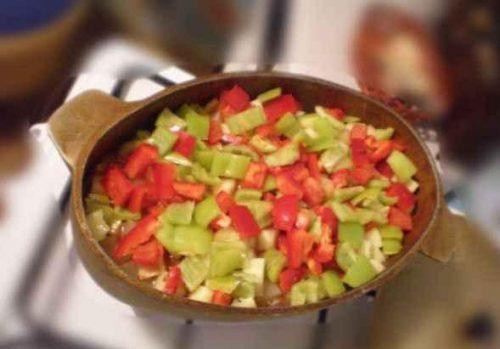 рагу из овощей 7