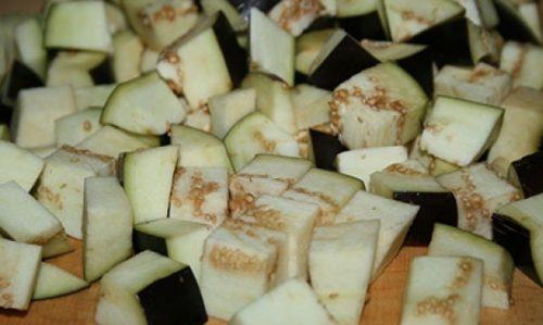 рагу из овощей 9