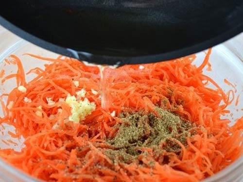 морковь 4