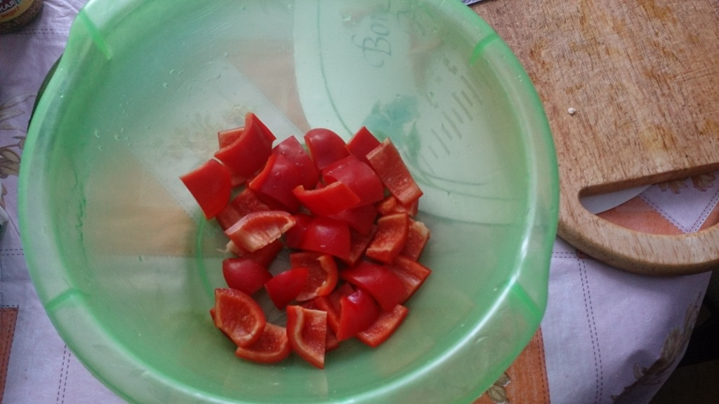 греческий салат 3