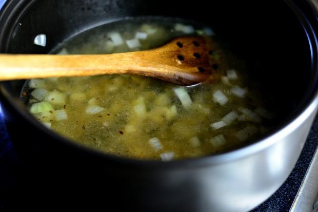 суп пюре 9