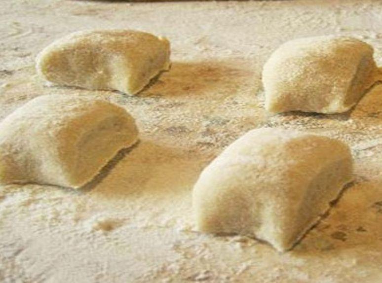 пирожки с капустой 8