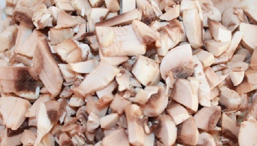 зразы с грибами 12