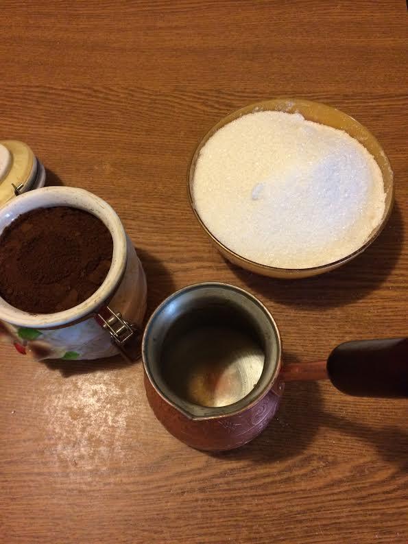 кофе 5