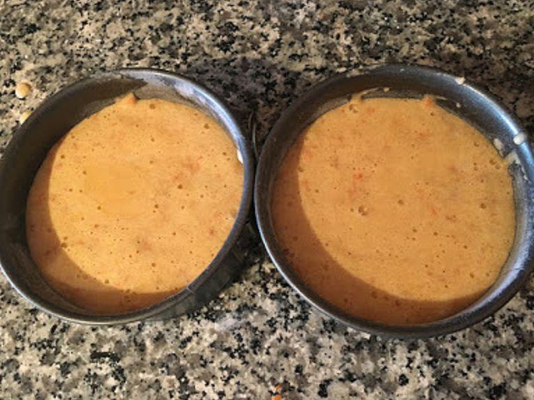 морковный пирог 16