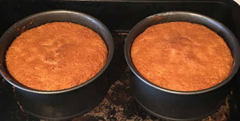 морковный пирог 17