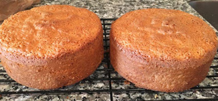 морковный пирог 18