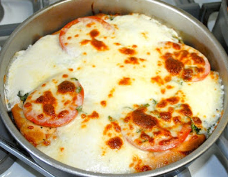 пицца 10