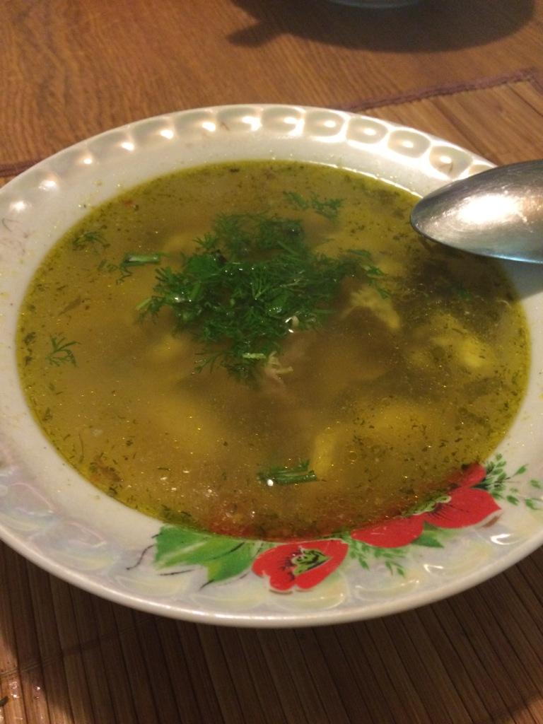 щавельный суп 18