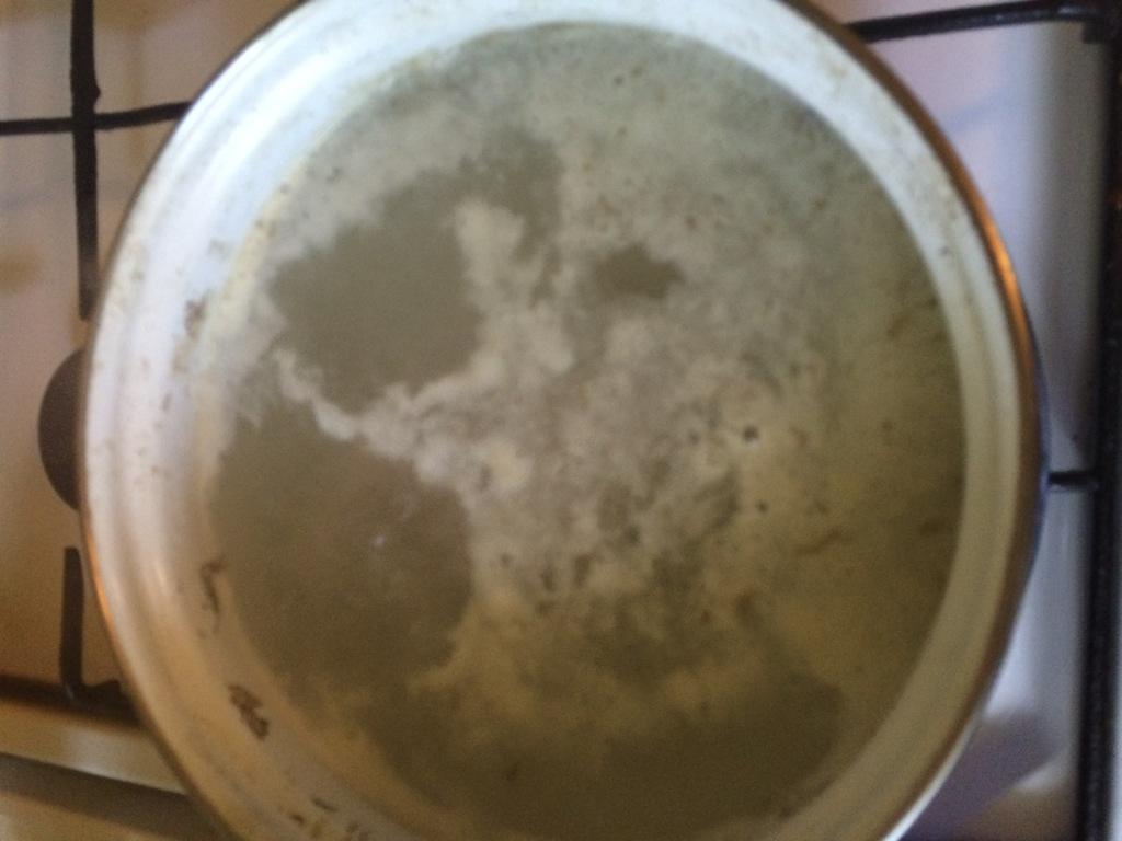 щавельный суп1
