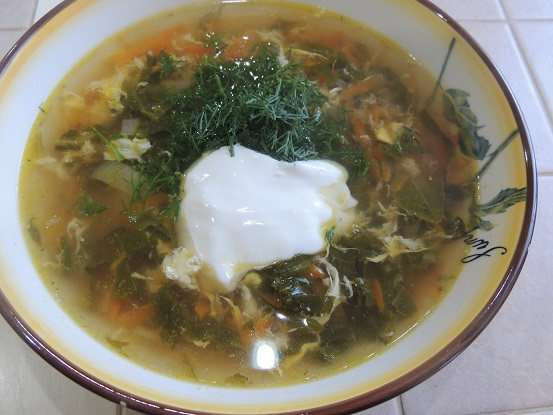 shavelnii sup 1