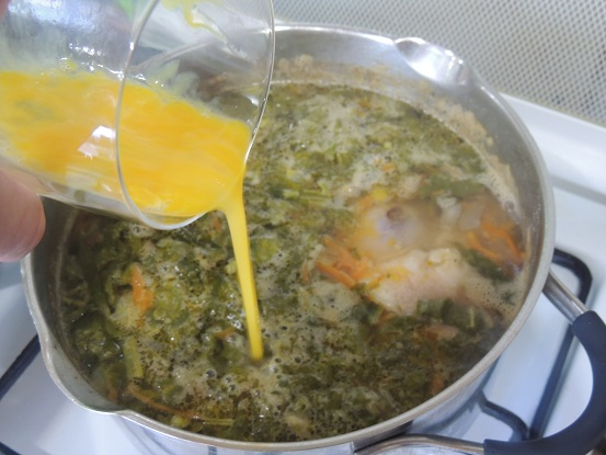 shavelnii sup 9