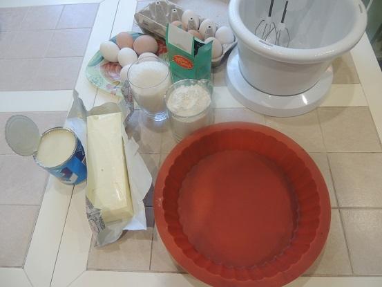 vkusnyj-shokoladno-biskvitnyj-tort-poshagovyj-reczept-s-foto 4