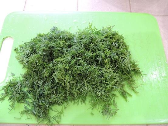 zelenii salat 1