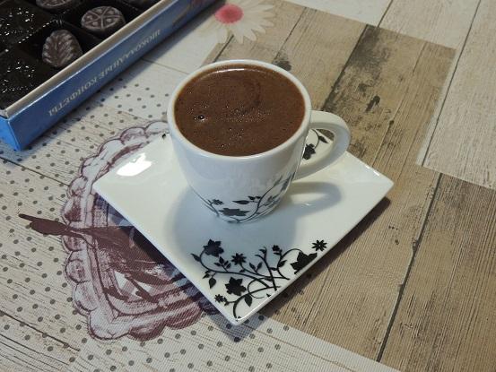 Как сварить ароматный Грузинский кофе в турке?