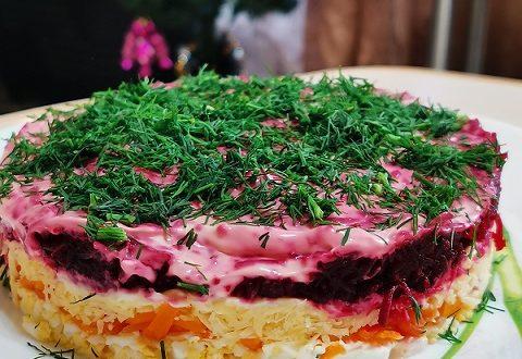 salat-iz-svekly-i-syra